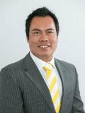 Rafael Posadas, Ray White - Real Estate