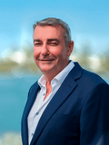 Scott Reid, John Reid Real Estate - Broadbeach Waters