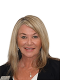 Gail Bohringer, DJ Stringer Property Services - Coolangatta