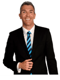 Joe Grgic, Harcourts - North Geelong