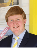George Southwell, Ray White Rural - Canberra/Yass