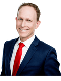 Jason Gegg, LJ Hooker Clayfield