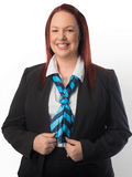 Caitlin Ryan, Harcourts - Thomastown