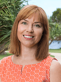 Jodie Hedley-Ward, McGrath Estate Agents - CALOUNDRA