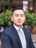 Jeff Jae Kon Son, Strathfield Partners - Strathfield