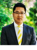 Tony Chen, Ray White - Balwyn