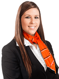 Natalie Child, All Properties Group - Head Office