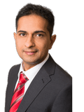 Harsh Bhasin, Red Rocket Realty - Springwood