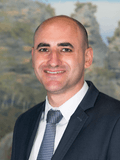 Andrew Lia, Jim Aitken & Partners - Emu Plains