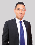 Ming Zhang, Elders Real Estate - Toongabbie
