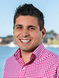 Bill Tsounias, McGrath - South Hurstville
