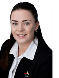 Tayla Parkinson, Professionals Stirling Clark - Forrestfield