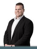 Mark Direen, EIS Property - Hobart