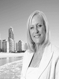 Christine Tucker, Harcourts Coastal  - BROADBEACH
