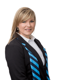 Louise Newell, Harcourts M1 - Coorparoo