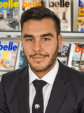 Christian Ziade, Belle Property - Surry Hills