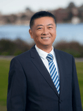 Tony Li, PRD Nationwide Hurstville - HURSTVILLE