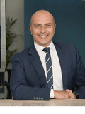 Dominic Salvato, Lupton Ferguson Real Estate - MOUNT ELIZA