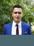 Spiros Vamvalis, Collings Real Estate - NORTHCOTE