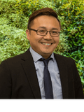 Chris Ma, ASL Real Estate - Doncaster
