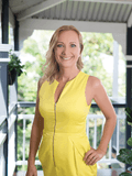 Marlene Baker, Calibre Real Estate - Brisbane
