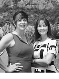 Sally & Carolyn, Ray White - West End Townsville