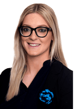 Lucy Beakhust, Harcourts - Integrity