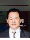 Charles Xue, Anda Real Estate
