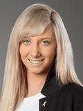 Naomi Bristow, Buxton - Mentone