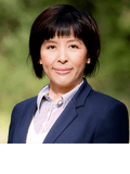 Joyce Liu, JRW Property International - Glen Waverley