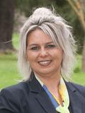 Janine Scott-Rule, K R Peters - Officer