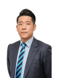 Chris Liu, Harcourts  - Box Hill TSL