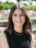 Alexandra Nakhoul, SFPG - Sydney