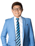 Tony Che, Harcourts - Oakleigh
