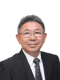 Francis Yeo,
