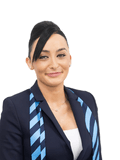 Rebecca Lawler, Harcourts Solutions -