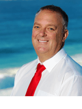 Andrew Johnson, Forster Tuncurry Professionals - Forster