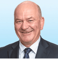 Mike Clifton, Colliers International - Sydney