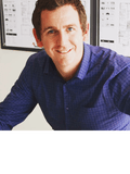 David Gianoncelli, Aveling Homes - STIRLING
