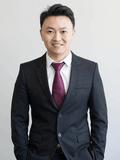 Albert Zhang,