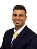 James Mokdsi, YPA Estate Agents - Gladstone Park