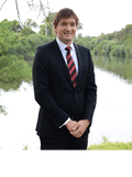 Adam Bloem, Elders Real Estate - Bairnsdale