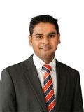 Amit Maharaj,