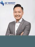 Frank Lau, AZ Invest Realty Pty Ltd - Rhodes