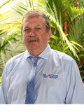 Dan Cronin, Blacks Real Estate - Mackay