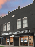 Harris Partners Property Management,