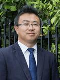 Steven Qu, McGrath - Box Hill