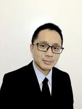 Dixon Wong,
