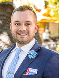 James Carter, Luton Properties Canberra City - BRADDON