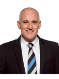 Michael Spring, Harcourts - Langwarrin